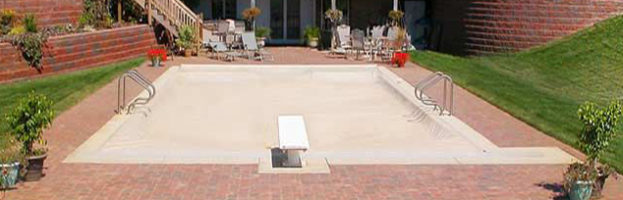 Inground Pool Products
