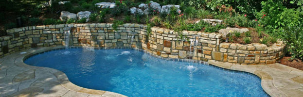 In Stock Fiberglass Pool Sale!