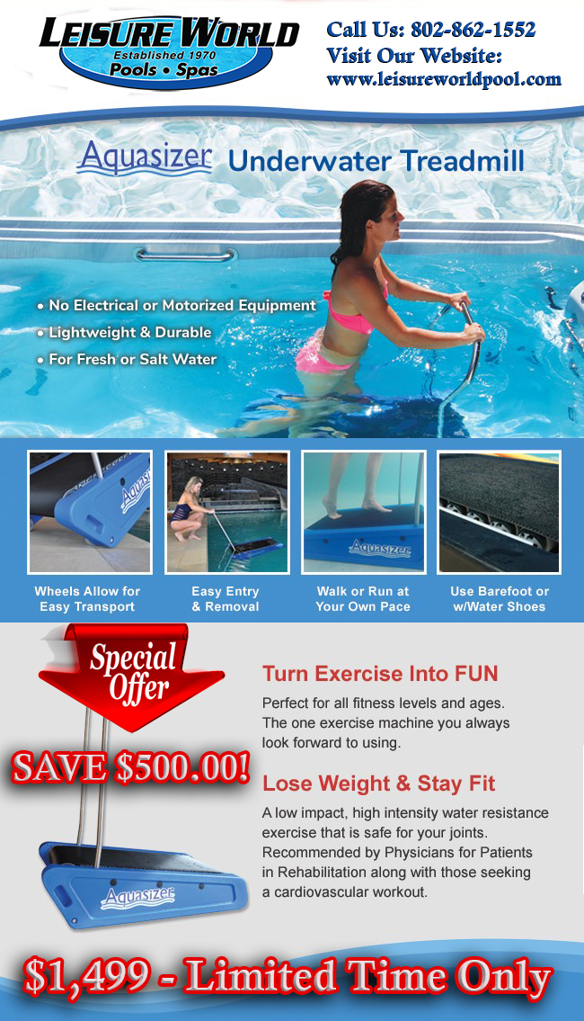 Store Hours Leisure World Pools